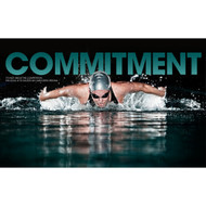 Commitment Swimming