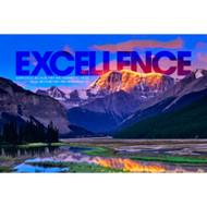 Excellence Mountain