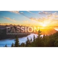 Passion Sunrise