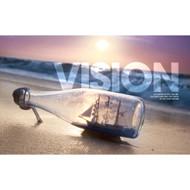 Vision Ship in Bottle