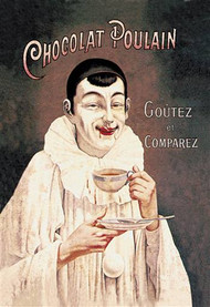 Chocolat Poulain: Taste and Compare