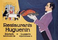Restaurants Huguenin