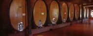 Standard Photo Board: Wine Barrels Napa Wine Country -AMER