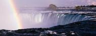 Standard Photo Board: Rainbow over Niagara Falls - AMER