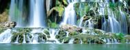 Standard Photo Board: Waterfall Snake River - AMER