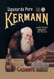 Liqueur du Pere Kermann