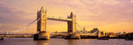 Extra Large Photo Board: Tower Bridge London England - AMER