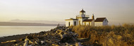 Standard Photo Board: West Point Lighthouse Seattle - AMER - INDY