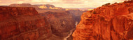 Extra Large Photo Board: Toroweap Point Grand Canyon - AMER - INDY
