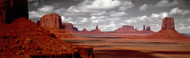 Extra Large Photo Board: Monument Valley, Arizona, USA - AMER - INDY