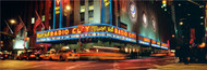 Extra Large Photo Board: Radio City Music Hall NYC - AMER
