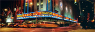 Standard Photo Board: Radio City Music Hall NYC - AMER - INDY