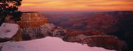 Standard Photo Board: Grand Canyon National Park at Sunset - AMER