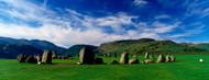 Standard Photo Board: Sheep Grazing Castlerigg Stone Lake District - AMER