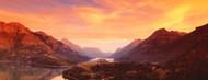 Standard Photo Board: Waterton Lakes National Park - AMER
