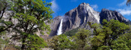 Standard Photo Board: Yosemite Falls Yosemite National Park CA - AMER