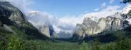 Standard Photo Board: Yosemite National Park Bridal Veil Falls - AMER
