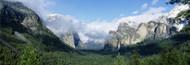 Extra Large Photo Board: Yosemite National Park Bridal Veil Falls - AMER
