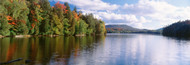 Extra Large Photo Board: Reflection of Sky in Moose Pond - AMER