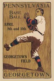 Pennsylvania Baseball Georgetown Field