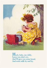 Hush, Baby, My Dolly