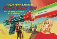 Space Pilot Super-Sonic Gun