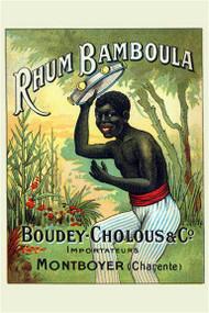 Rhum Bamboula