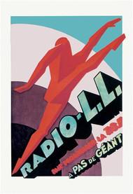 Radio - L.L.: Modern Running Man