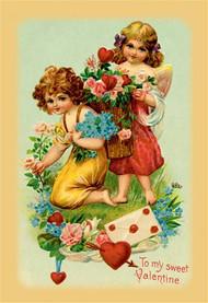 To My Sweet Valentine