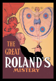 Great Roland's Mystery