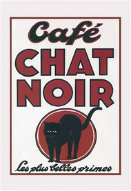 Cafe Chat Noir