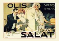 Olis Salat - Verges d'Oliva