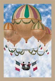 Balloon Flotilla