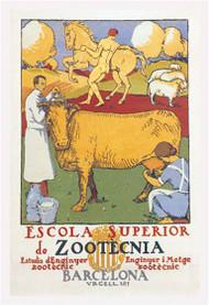 Escola Superior de Zootecnia