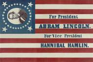 For President, Abraham Lincoln