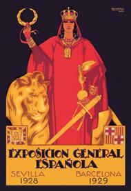 Exposition General Espanola
