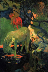 Mold by Gauguin