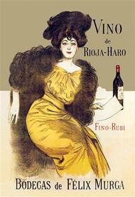 Vino de Rioja-Haro