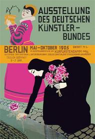 German Artist Exhibition
