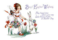 Best Easter Wishes