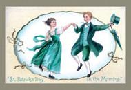 Dance of St. Patrick