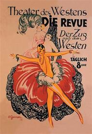 Theater des Westens Die Revue