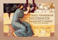 Schiedmayer Pianofortefabrik