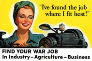 Find Your War Job