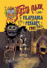 Festa Major de Vilafranca del Penades