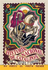 Historia Nacional de Catalunya