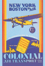 Colonial Air Transport