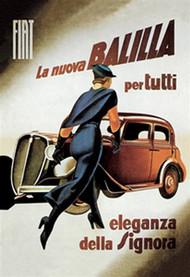 Fiat Balilla