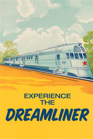 Experience the Dreamliner