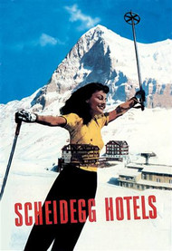Scheidegg Hotels